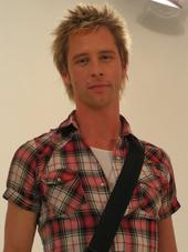 Contact Crazy Wolf Entertainment to book Chesney Hawkes