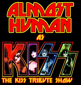Contact Locolobo to book ALMOST HUMAN - The KISS Tribute Show.