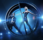 Contact Crazy Wolf Entertainment to book Adam & Selina™ - Masters Of Illusion