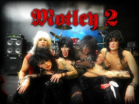 Contact Locolobo to book MOTLEY 2