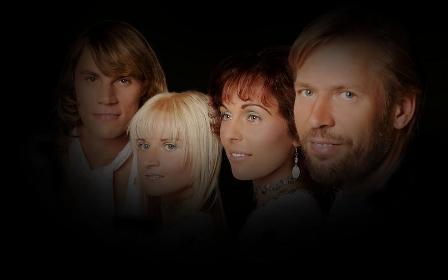 Contact Crazy Wolf Entertainment to book ABBA BORN AGAIN