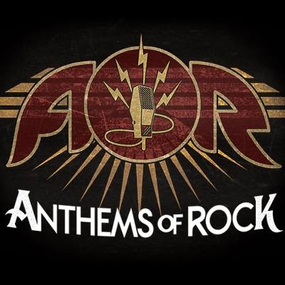 Contact Crazy Wolf Entertainment to book Anthems of Rock
