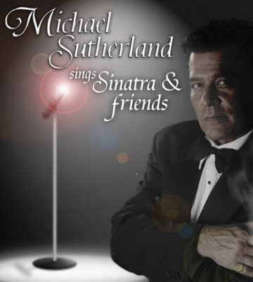 Contact Locolobo to book Michael Sutherland
