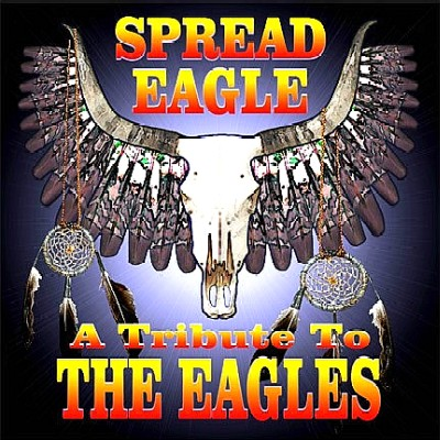 Contact Locolobo to book Spread Eagle: Tribute To The Eagles