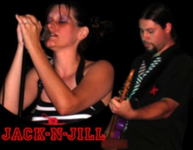 Contact Crazy Wolf Entertainment to book Jack-N-Jill