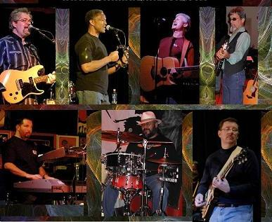 Contact Locolobo to book Black Water - A Rocking Tribute to The Doobie Bros
