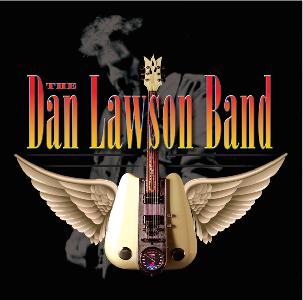 Contact Crazy Wolf Entertainment to book Dan Lawson Band