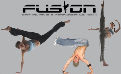 Contact Locolobo to book FUSION
