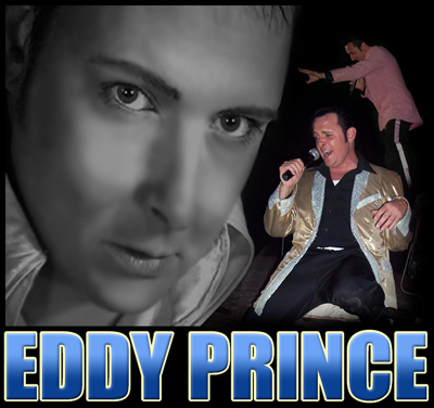 Contact Crazy Wolf Entertainment to book Eddy Prince