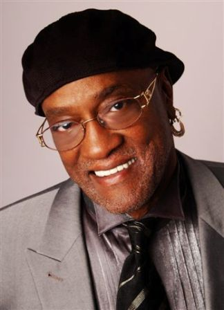 Contact Locolobo to book Billy Paul
