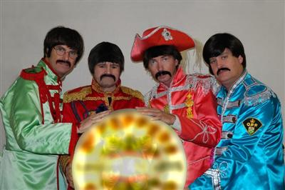 Contact Crazy Wolf Entertainment to book Imagine: Remembering the Fab Four