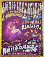 Contact Locolobo to book STONED IMMACULATE- A Celebration Of The Doors