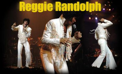 Contact Crazy Wolf Entertainment to book Reggie Randolph