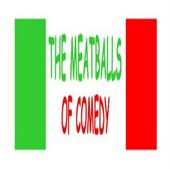 Contact Locolobo to book The Meatballs of Comedy