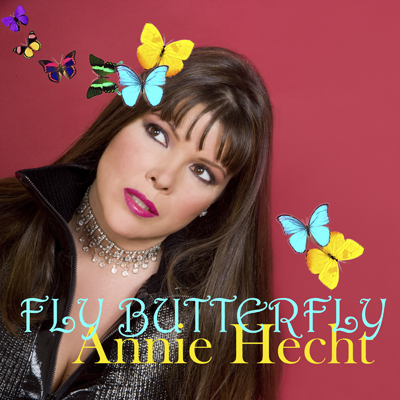 Contact Crazy Wolf Entertainment to book Annie Hecht