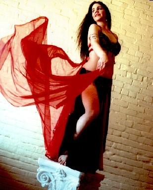 Leyla Najma