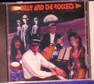 Billy and the Rockets