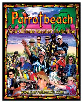 Parrotbeach