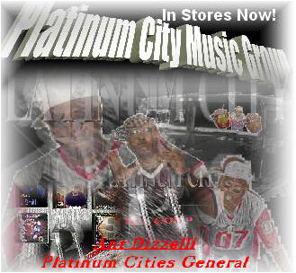 Platinum City Music Group