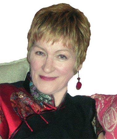Tina Delandre
