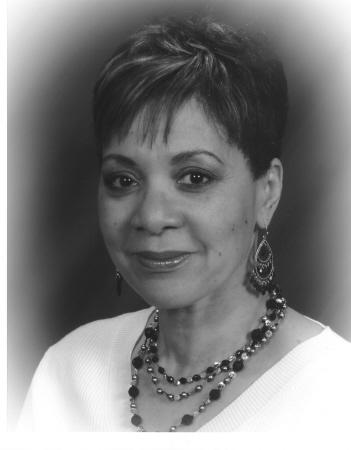 Sandra L. Garth