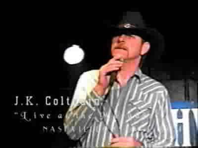 J. K. Coltrain