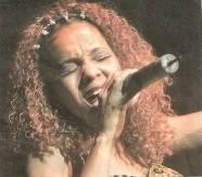 Lisa Perkins & The E-Lusion Band