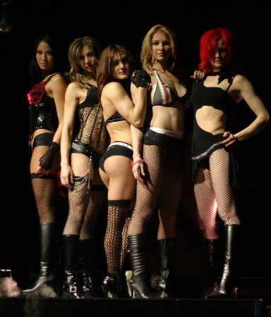 Flygirl Cabaret
