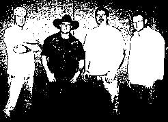 The Center Lane Band