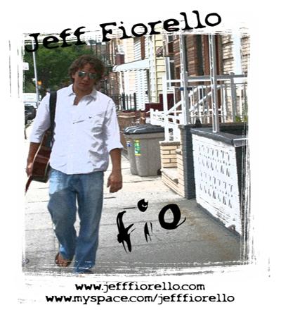 Jeff Fiorello