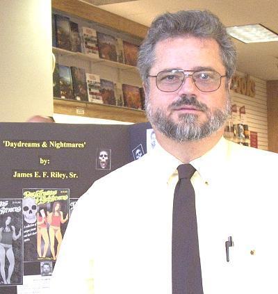 James E. F. Riley, Sr.