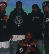 Nu Blood Entertainment/N.B.E.