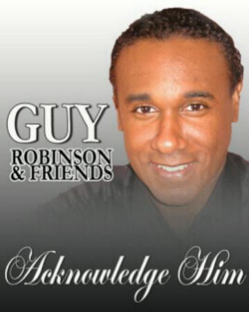 Guy Robinson & A.R.M.I.