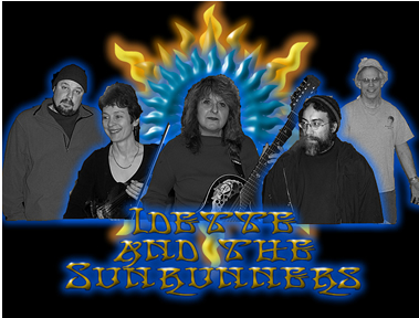 Idette and the SunRunners