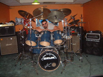 Rick Ferrusi