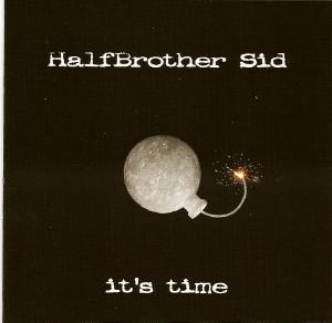 HalfBrother Sid