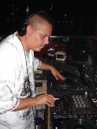 DJ FX