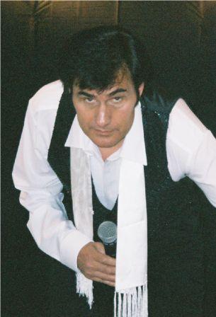 Ron Diamond