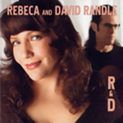 Rebeca & David Randle