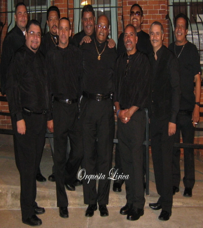 Orquesta Lirica