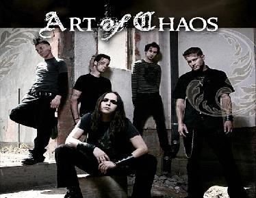 Art of Chaos