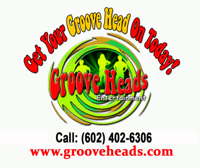Groove Heads Entertainment,LLC