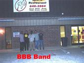 Back Room Boggie Band