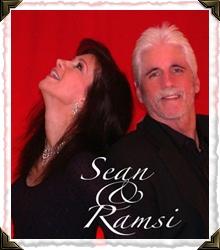 SEAN & RAMSI