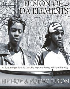 Fusion Of Da Elements