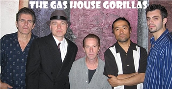 The Gashouse Gorillas
