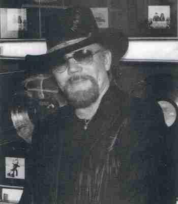 Bluesman, E.Z. Street