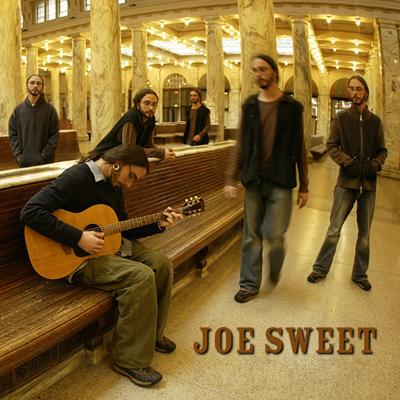 Joe Sweet