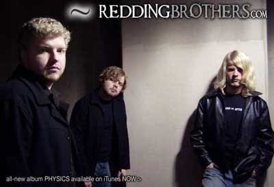 The Redding Brothers