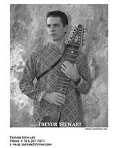 Trevor Stewart